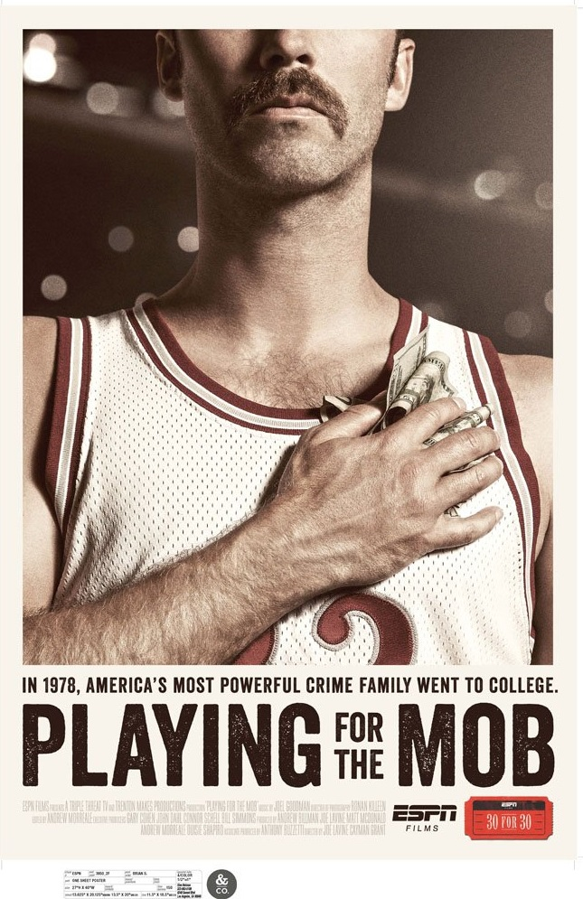 Crítica | Playing for the Mob
