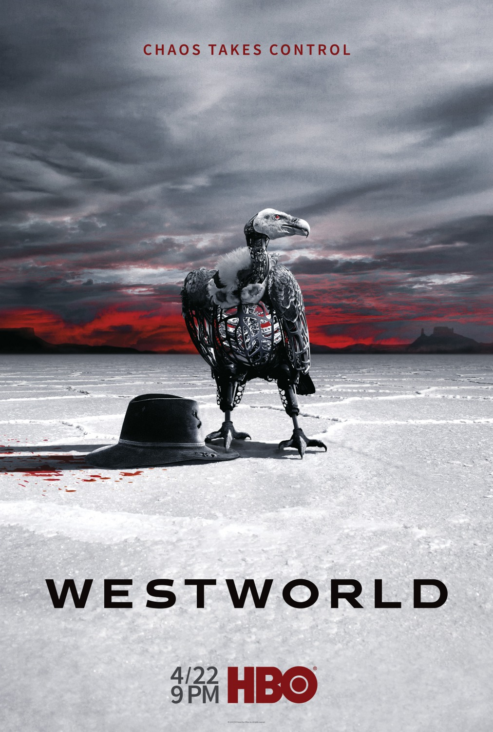 Review | Westworld – 2ª Temporada
