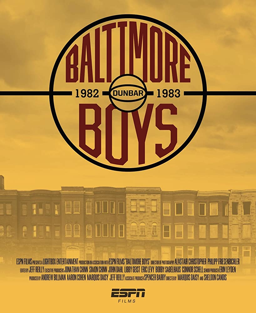 Crítica | Baltimore Boys