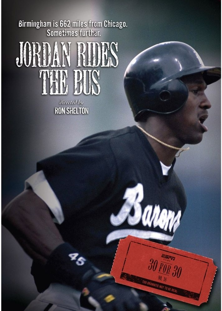 Crítica | Jordan Rides The Bus