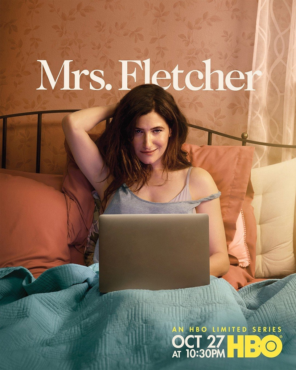 Review | Mrs. Fletcher – 1ª Temporada