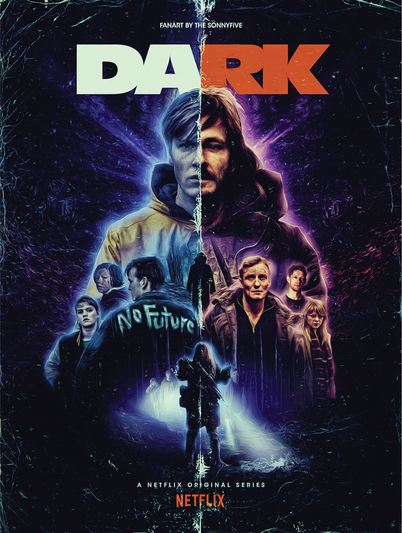 Review | Dark