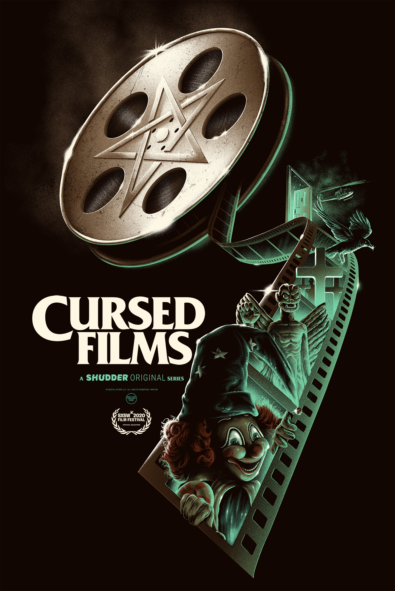 Review | Cursed Films – 1ª Temporada