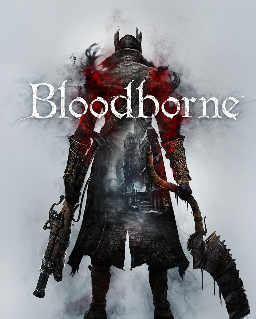 Review | Bloodborne