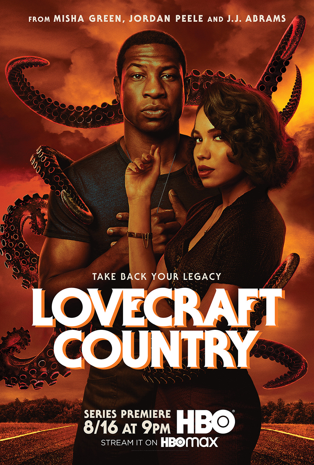 Review | Lovecraft Country – 1ª Temporada