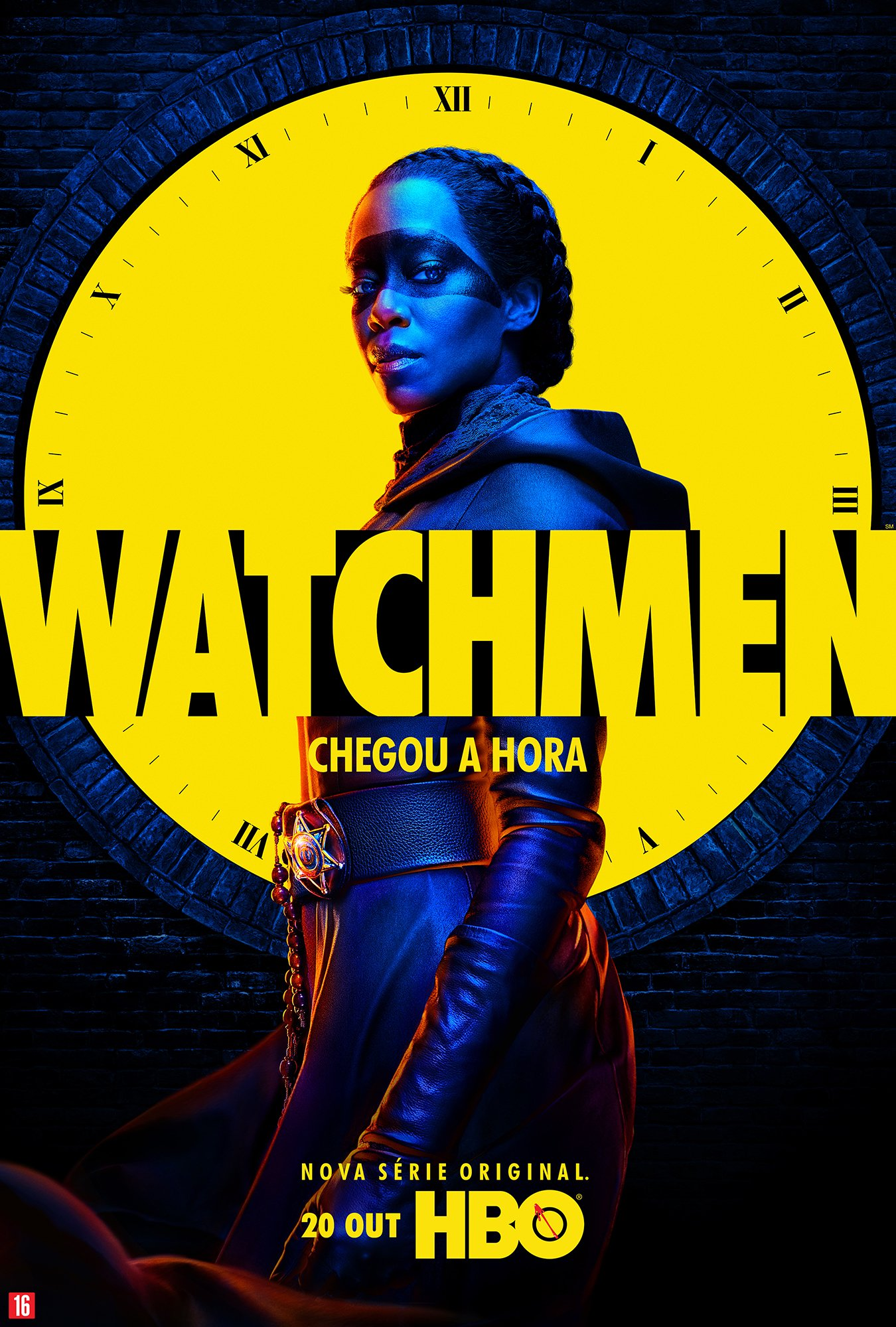 Review | Watchmen