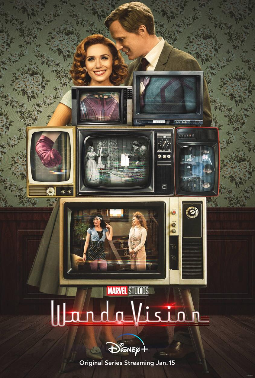 Review | WandaVision