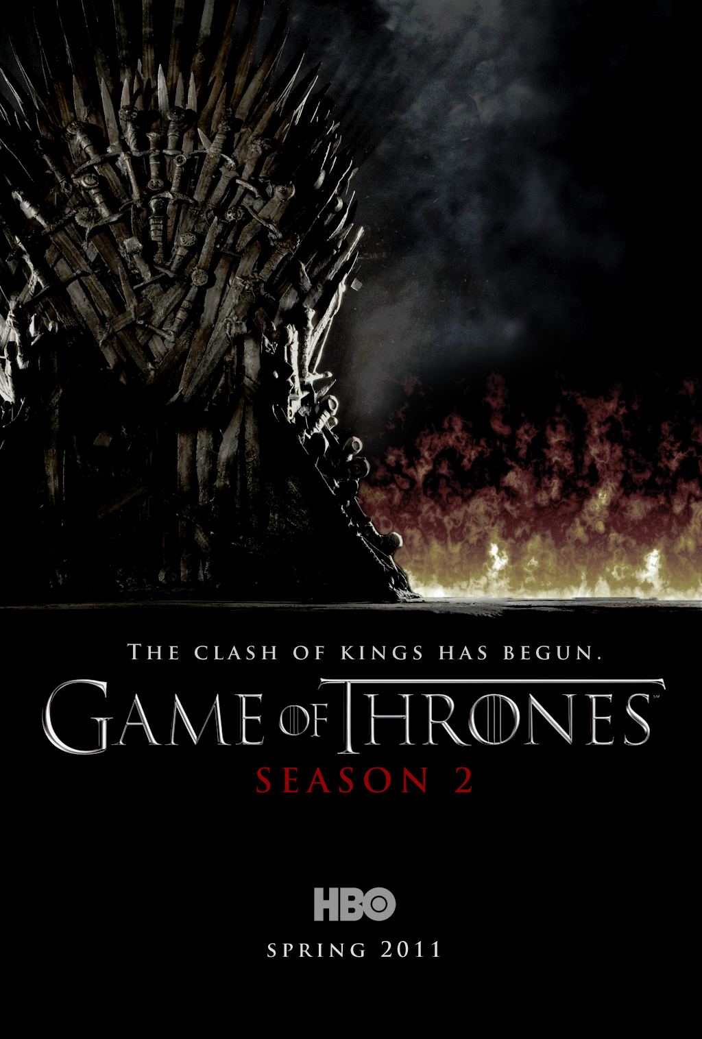 Review | Game of Thrones - 2ª Temporada
