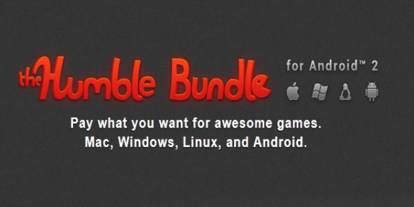 Review | The Humble Bundle para Android 2
