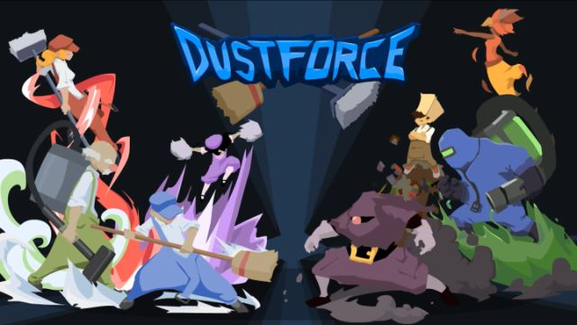 Review | Dustforce