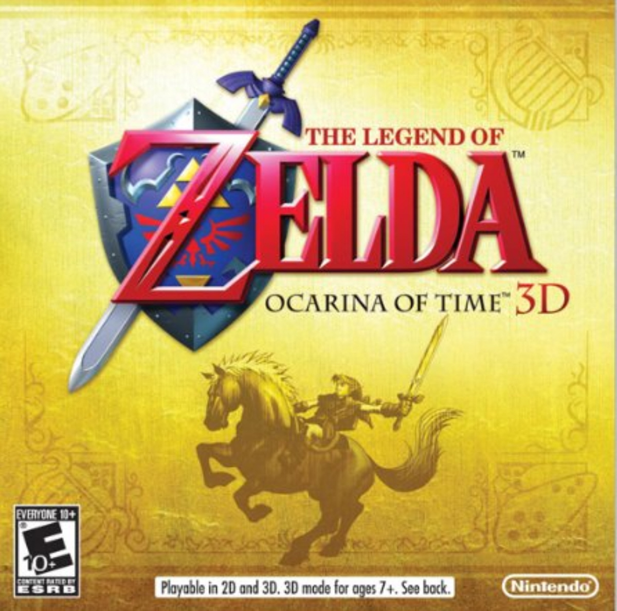 Review | Zelda: Ocarina of Time