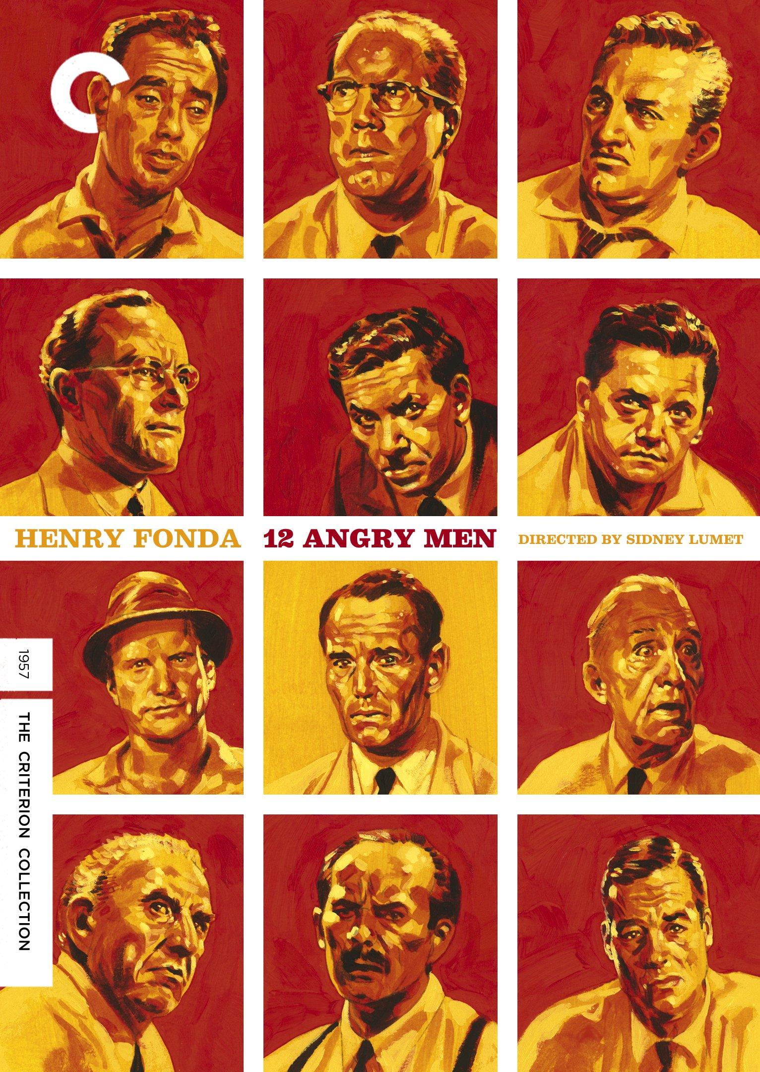 Crítica | 12 Homens e uma Sentença