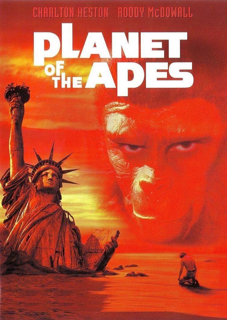 Crítica | O Planeta dos Macacos