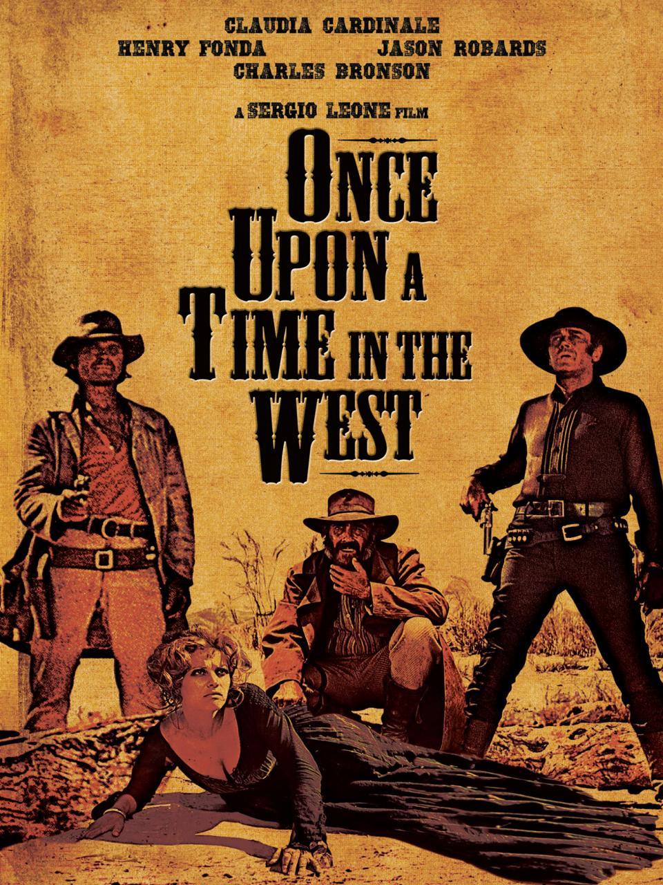 Crítica | Era Uma Vez no Oeste