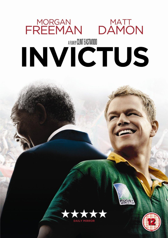 Crítica   Invictus