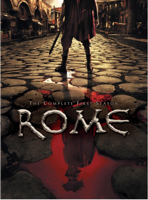 Review | Roma – 1ª Temporada