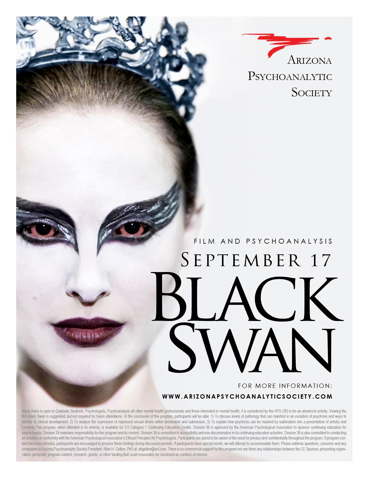 Crítica | Cisne Negro