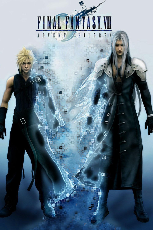 Crítica | Final Fantasy VII: Advent Children