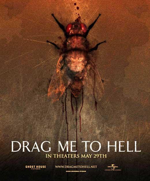 Crítica | Arraste-me para o Inferno