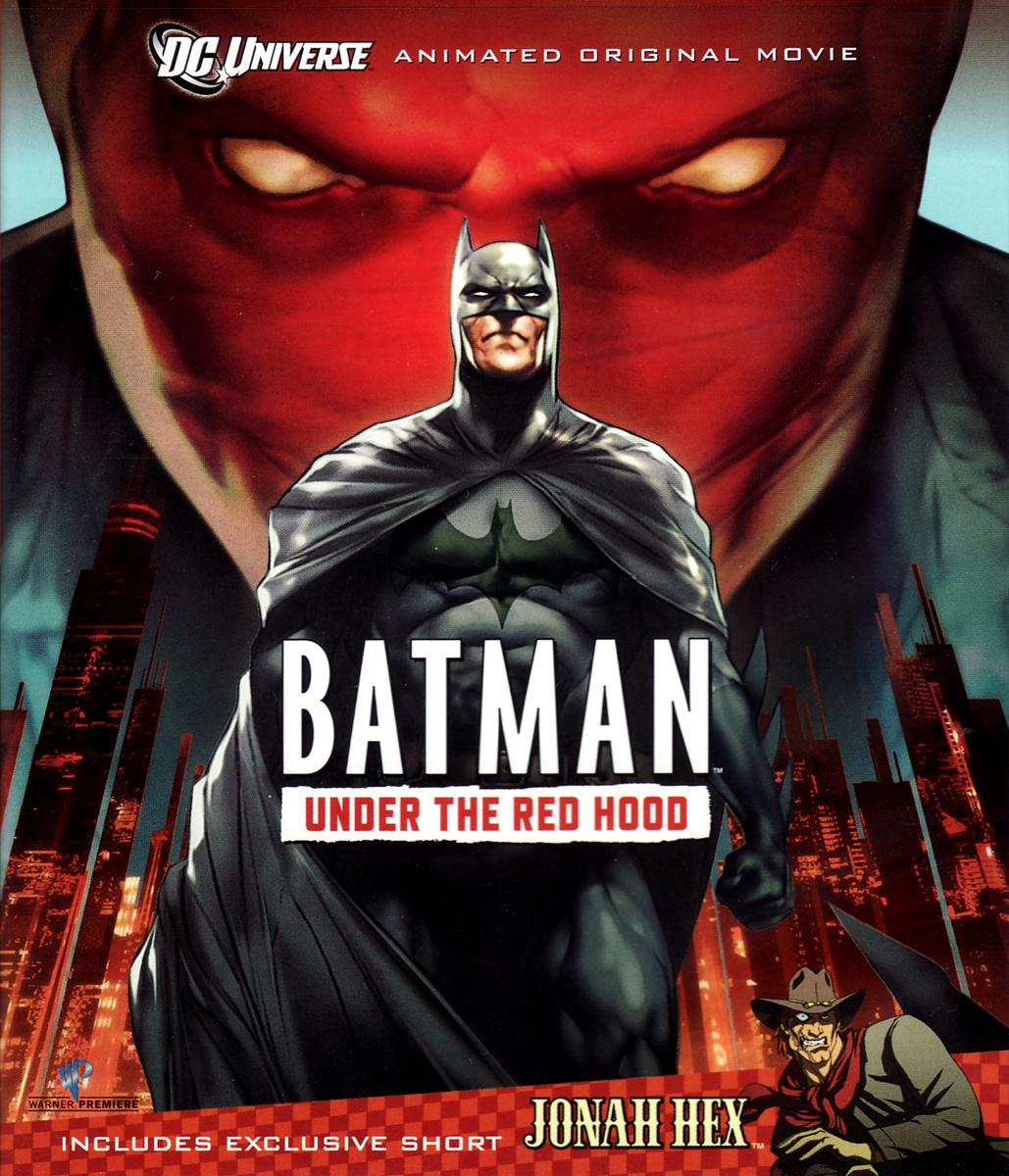 Crítica | Batman Contra o Capuz Vermelho