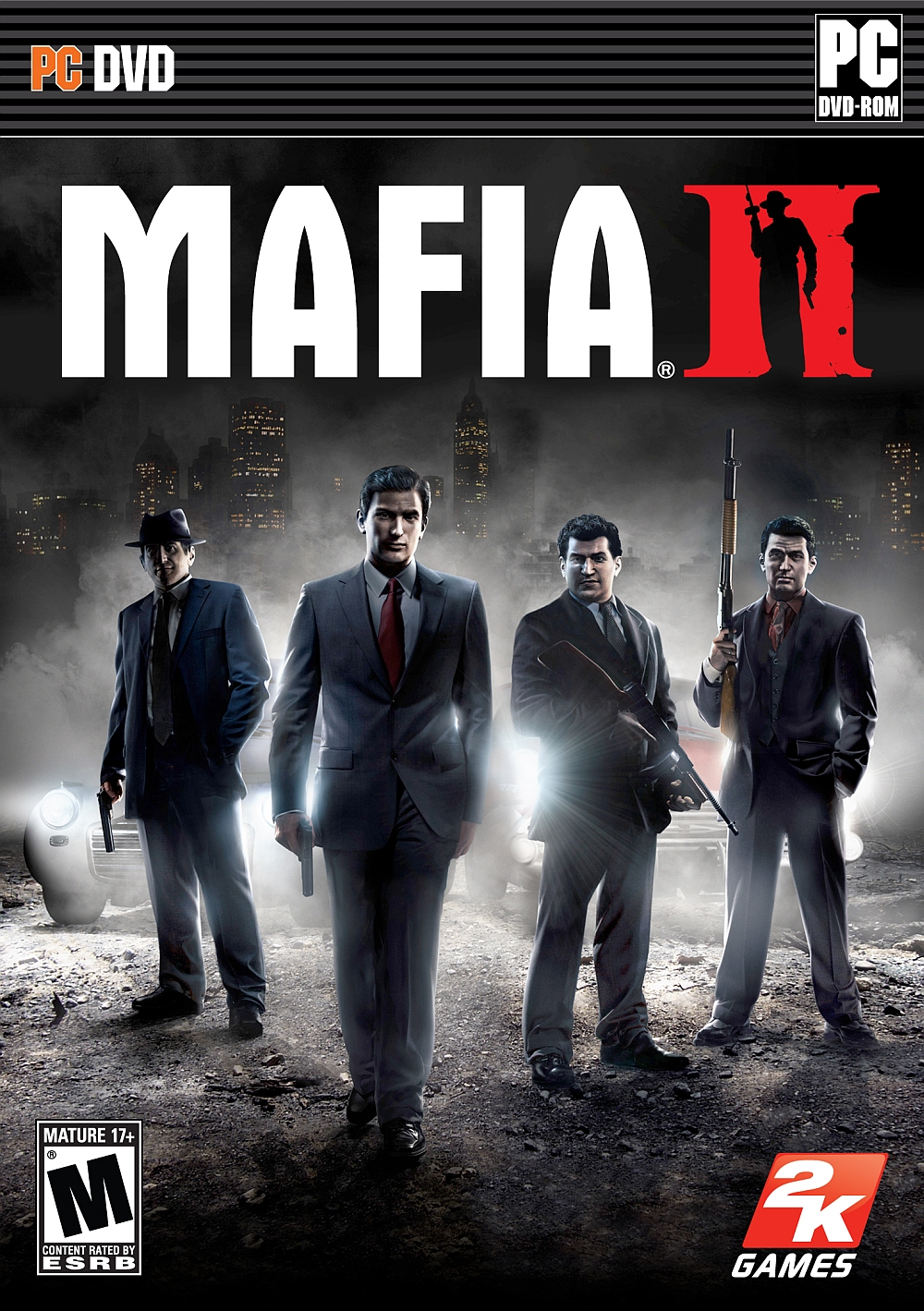 Review | Mafia II