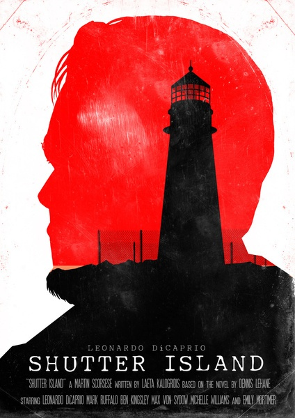 Crítica | Ilha do Medo