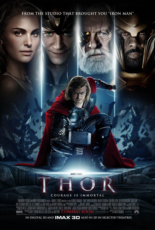 Crítica | Thor
