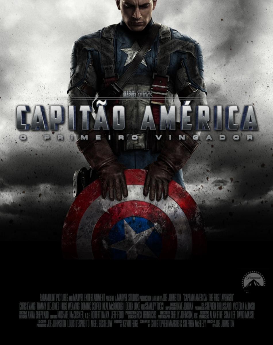Crítica | Capitão América: O Primeiro Vingador