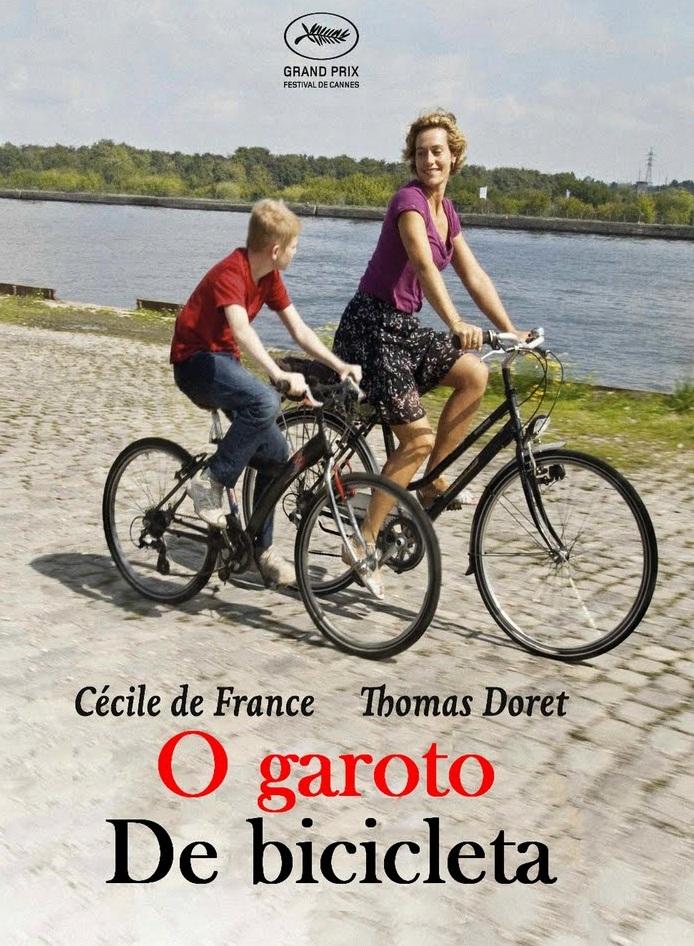 Crítica | O Garoto da Bicicleta