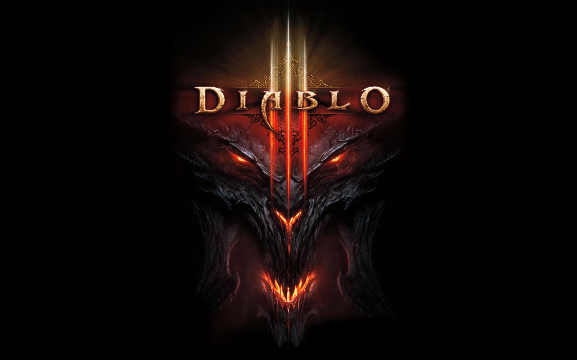 Review   Diablo III