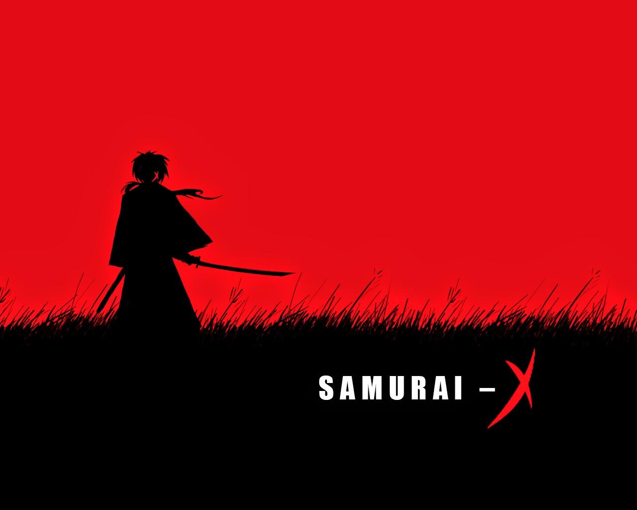 Review | Samurai X