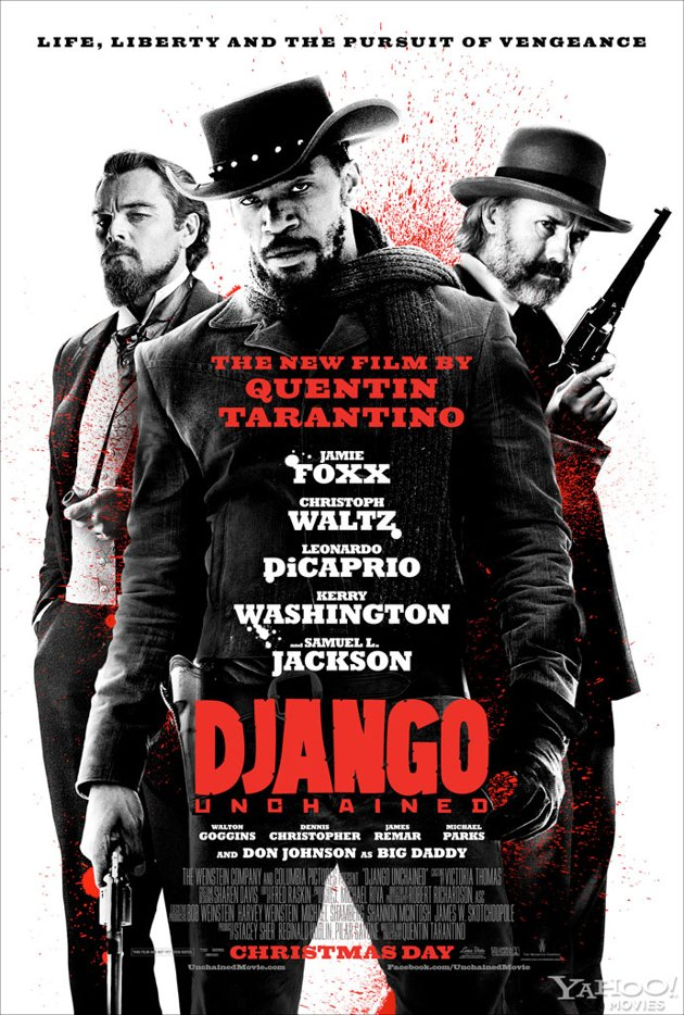 Crítica | Django Livre