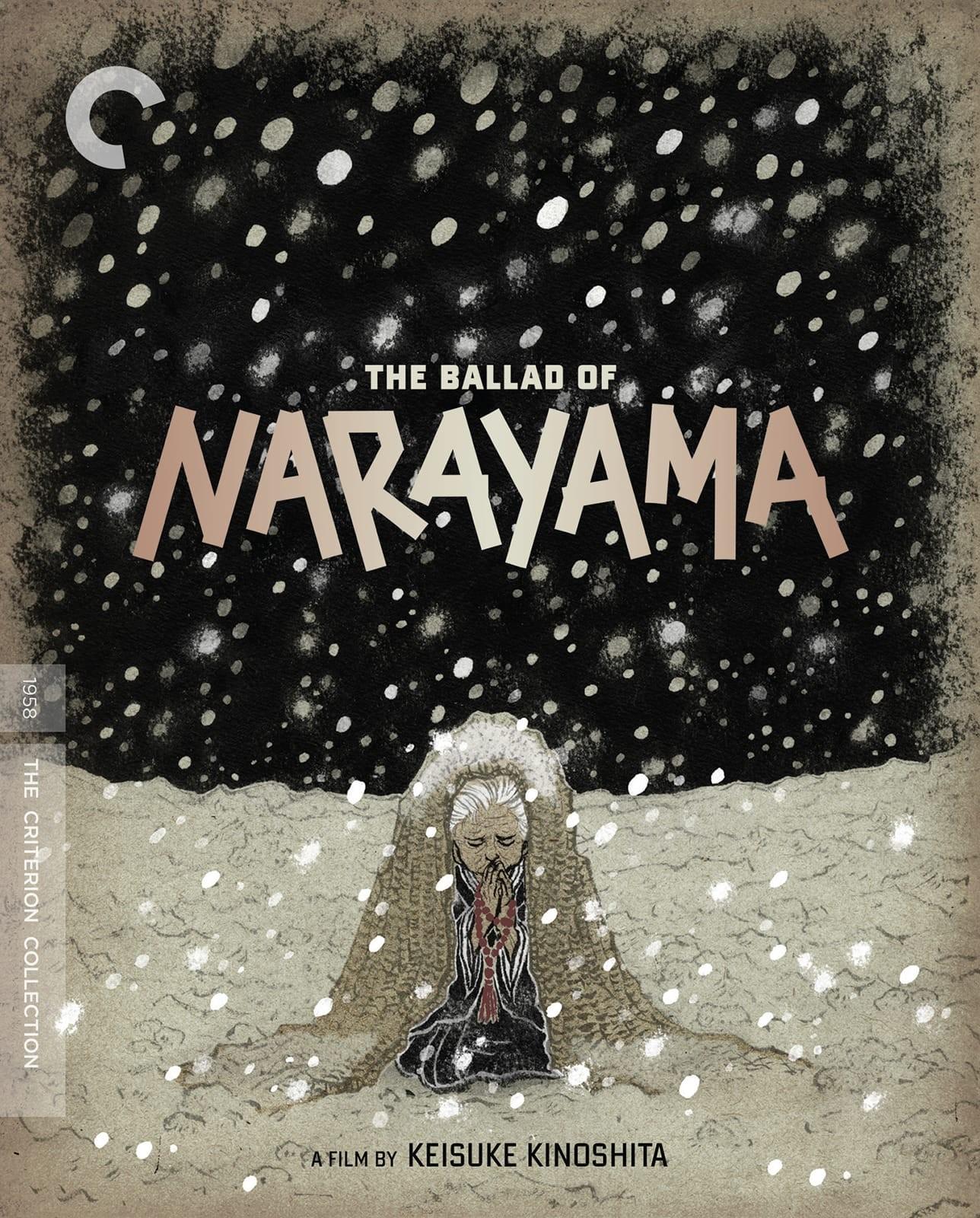 Crítica | A Balada de Narayama (1958)