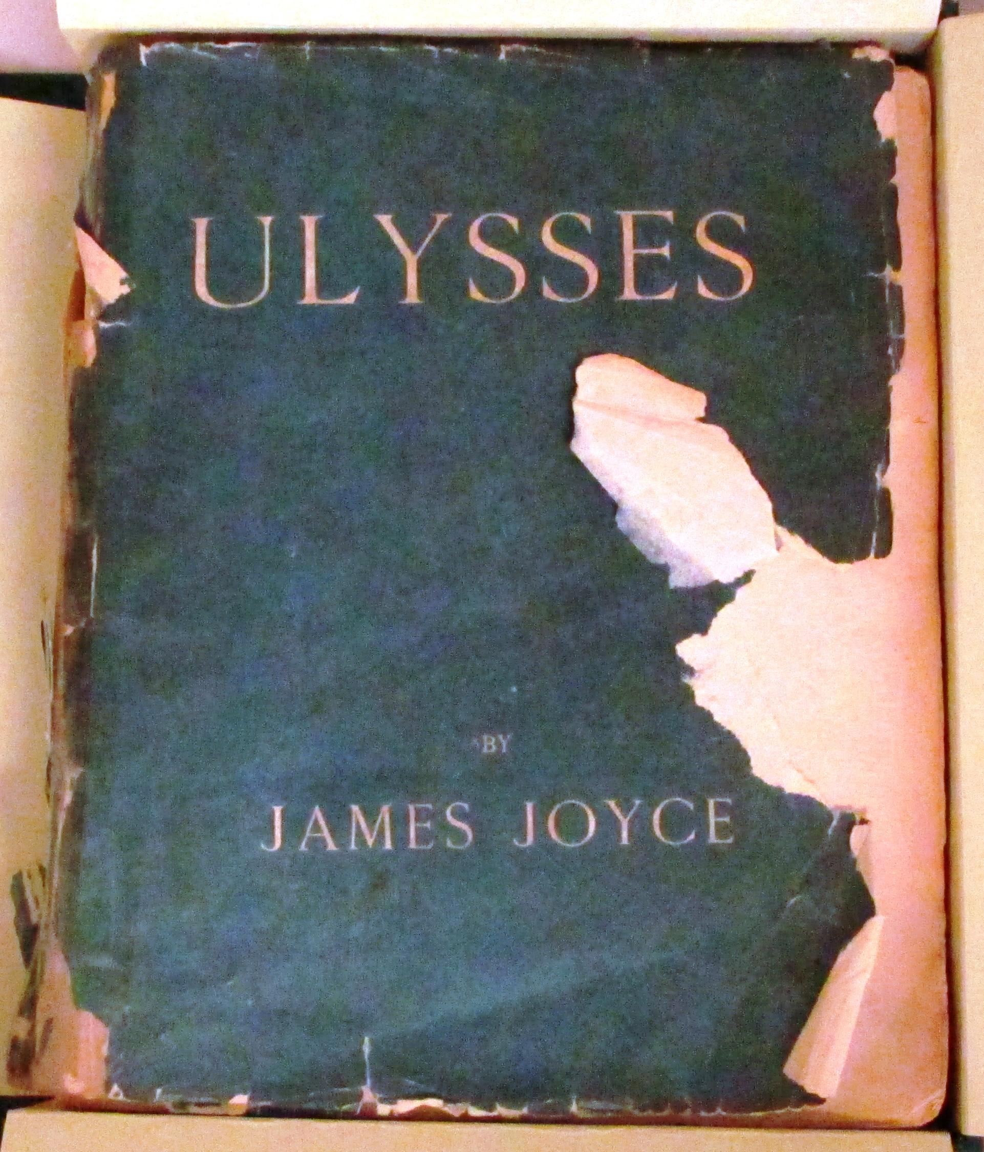 A Verborragia de Joyce – Parte 2