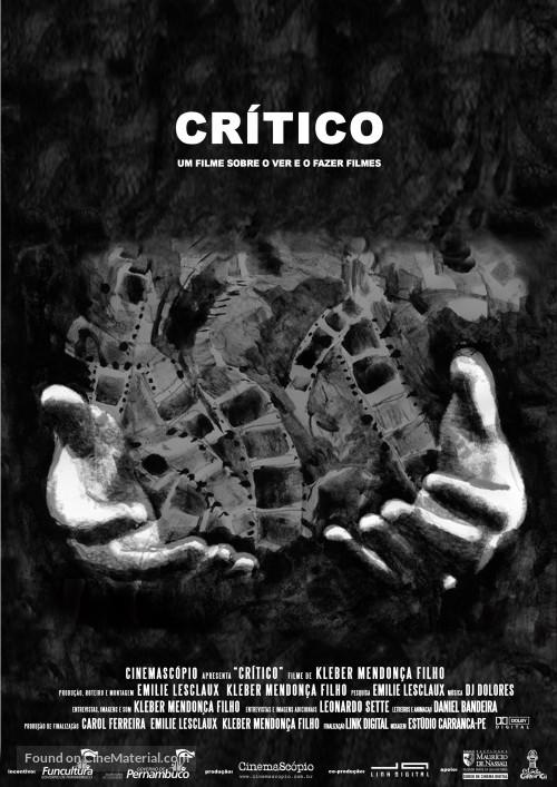 Crítica | Crítico