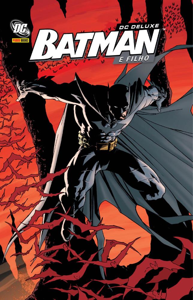 Resenha | Batman e Filho