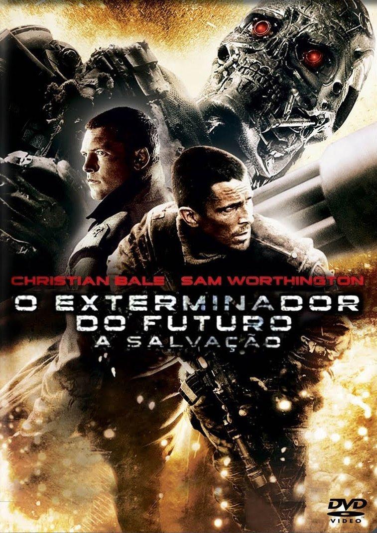Crítica | O Exterminador do Futuro: A Salvação