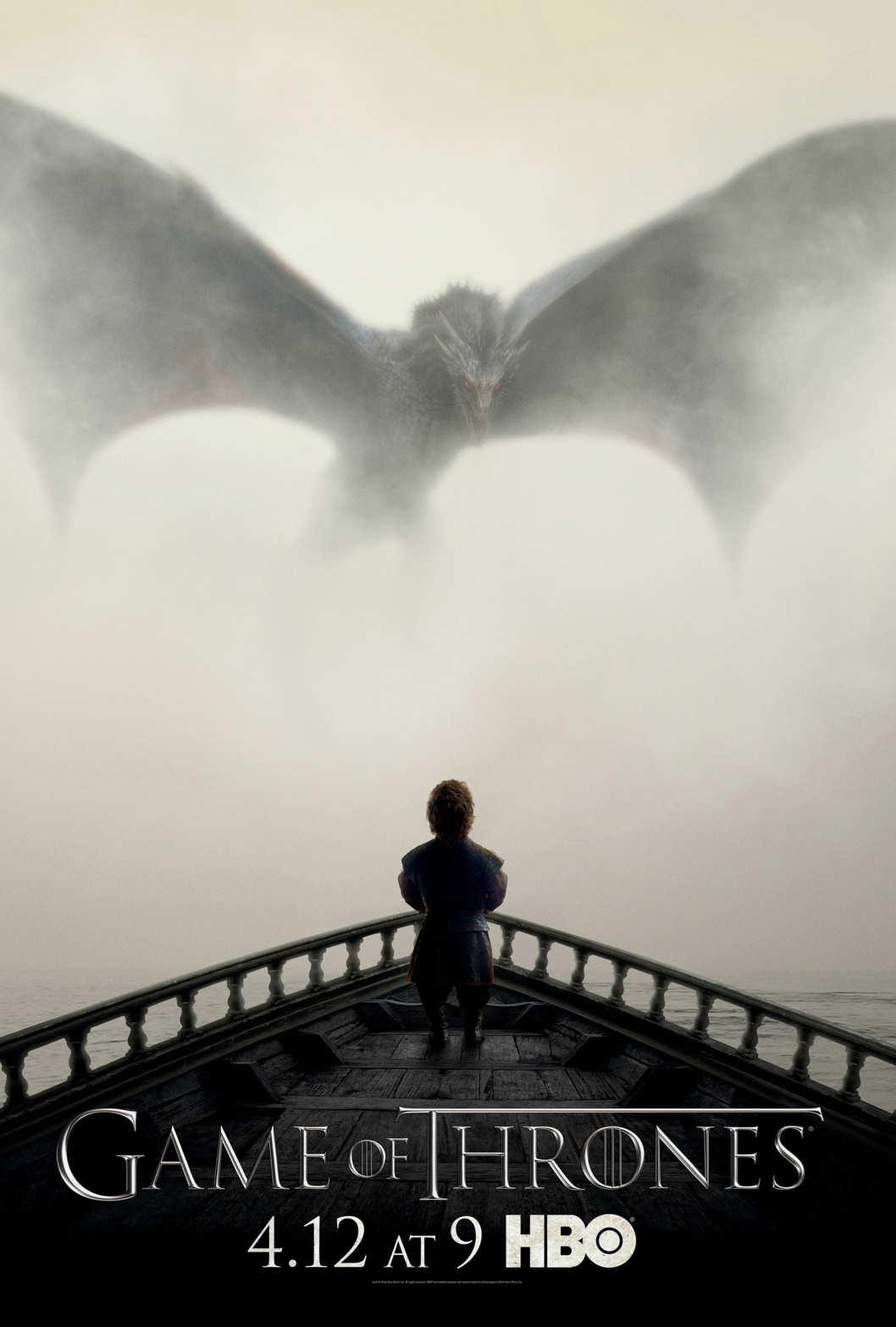 Review   Game Of Thrones – 5ª Temporada