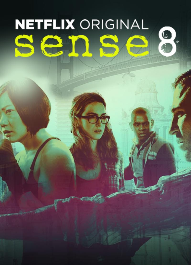 Review   Sense8 – 1ª Temporada