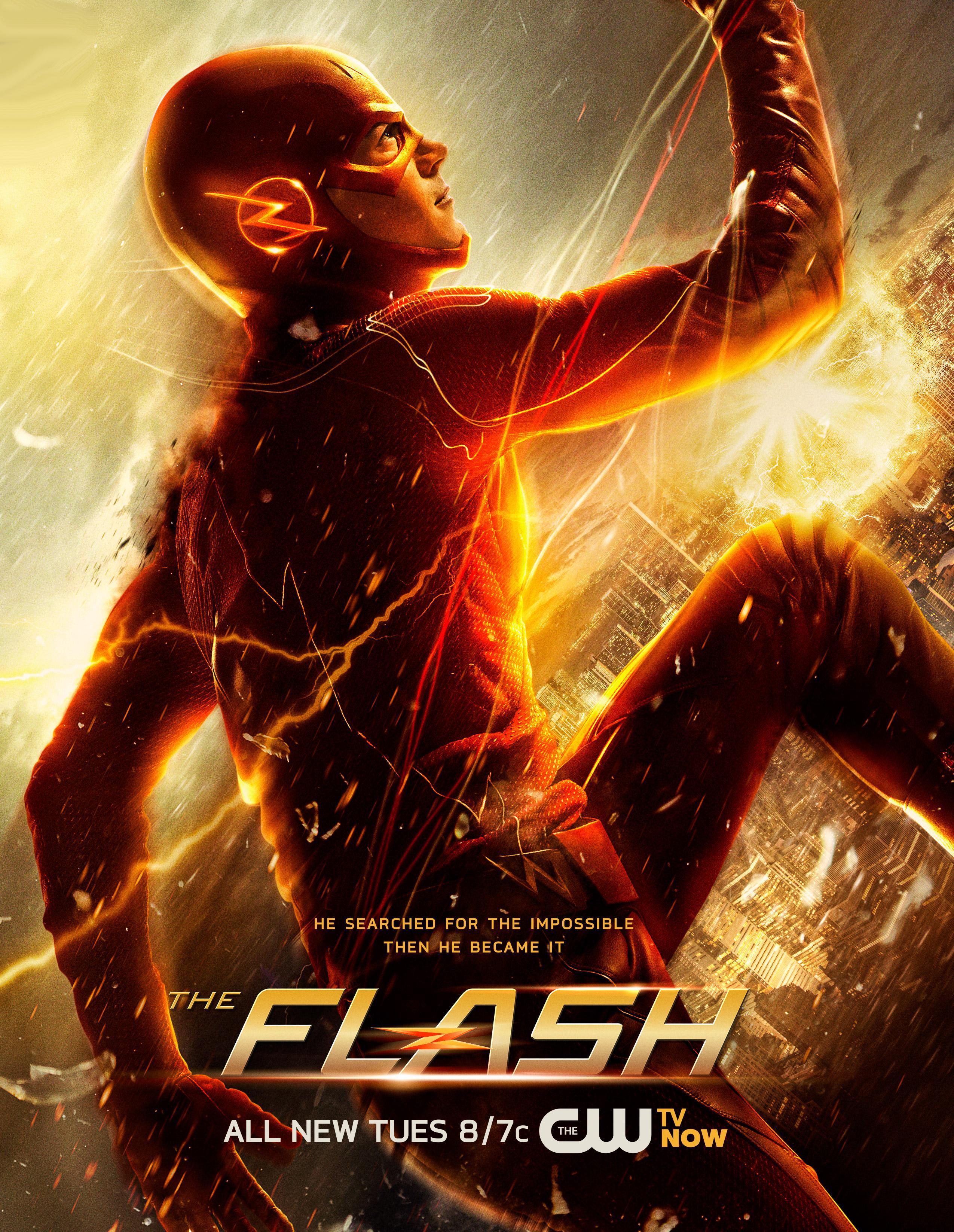 Review   The Flash – 1ª Temporada