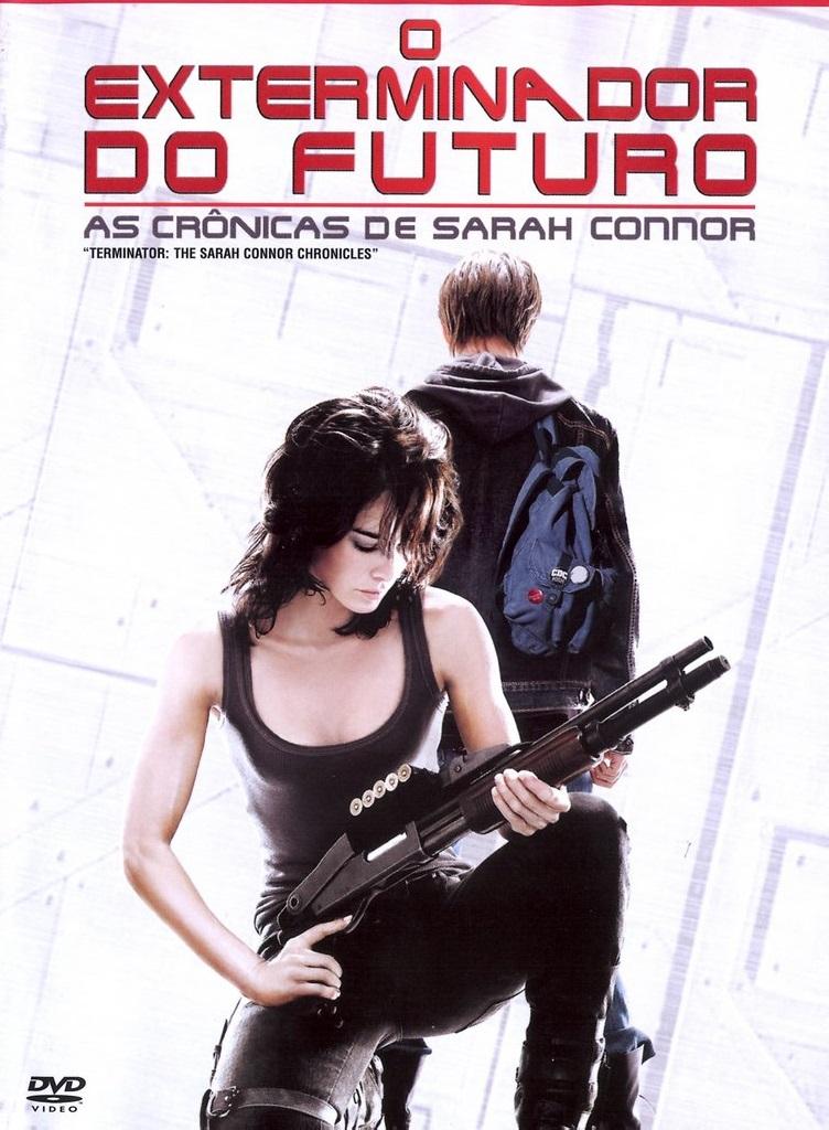 Review   O Exterminador do Futuro: As Crônicas de Sarah Connor