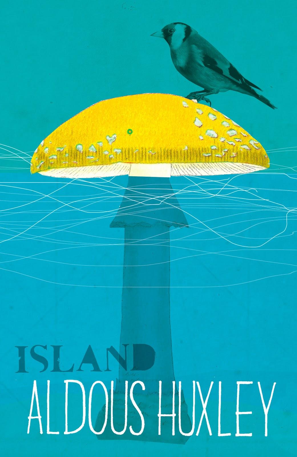 Resenha | A Ilha – Aldous Huxley (1)