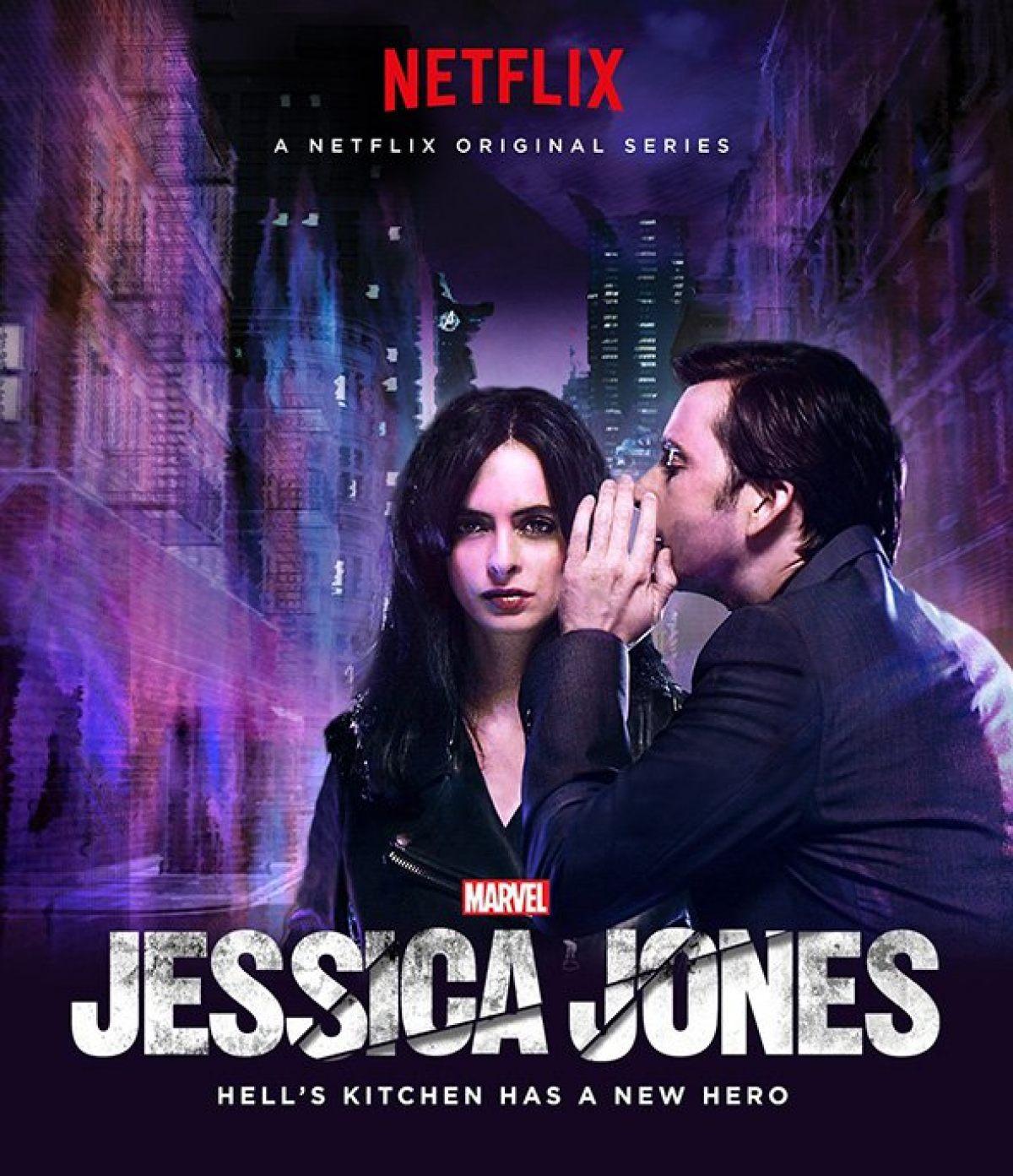 Review   Jessica Jones – 1ª Temporada