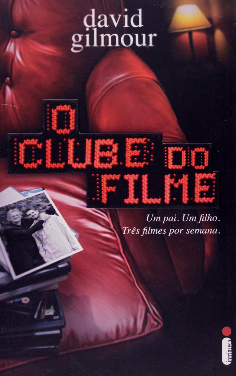 Resenha | O Clube do Filme – David Gilmour
