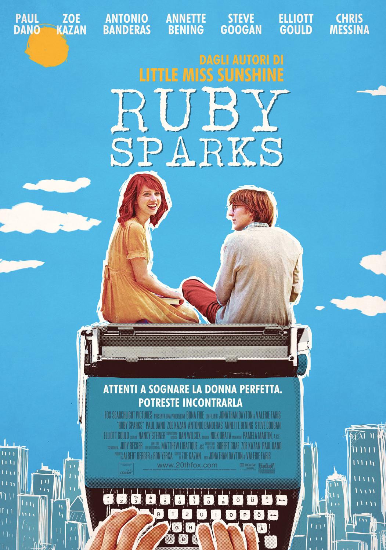 Crítica | Ruby Sparks: A Namorada Perfeita