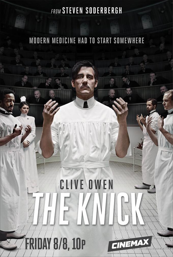 Review   The Knick – 1ª Temporada
