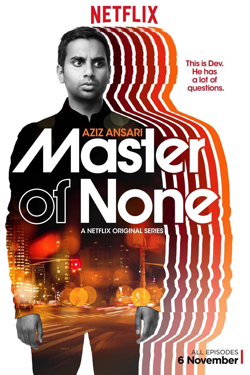 Review   Master of None – 1ª Temporada
