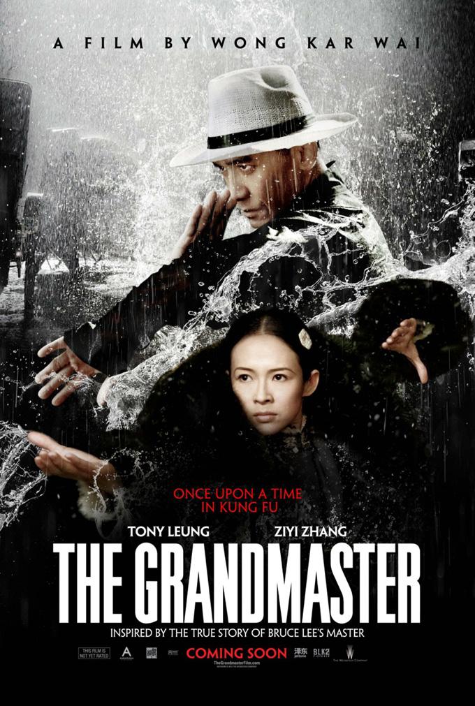 Crítica | O Grande Mestre