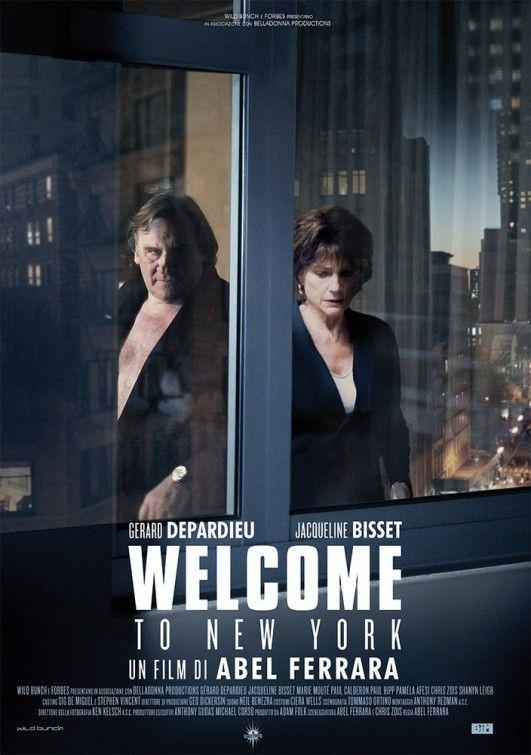 Crítica | Bem-Vindo a Nova York