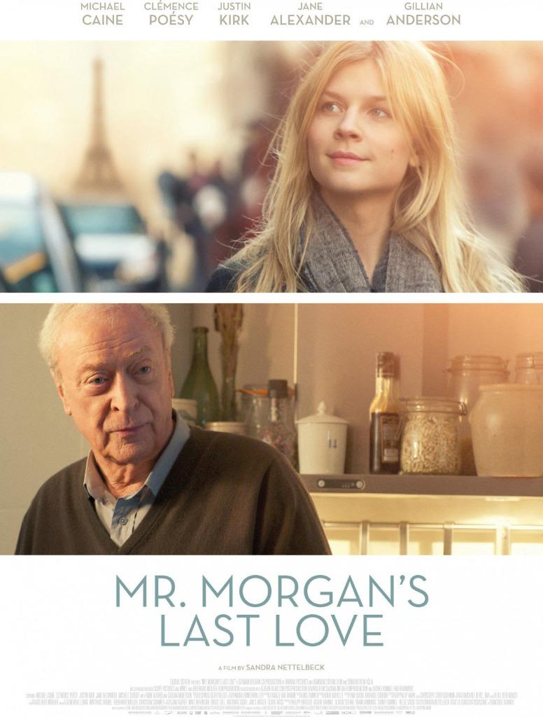 Crítica | O Último Amor de Mr. Morgan